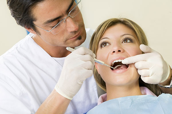 What Does It Take To Be A Dentist?