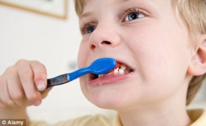 Are We Giving Children The Wrong Messages About Dental Hygiene?