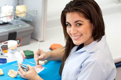 dental hygiene salary