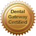 Dental Gatweway Certification Awarded