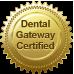 Dental Gatweway Certification Awarded
